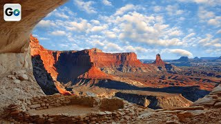 Download Canyonlands National Park Video