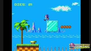 Download Annoying Orange - SONIC UNFAIR (Ragequit) w/ Pear Video