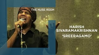 Download Sreeragamo - Agam feat Harish, Swamy and Praveen - The Muse Room Video