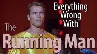 Download Everything Wrong With The Running Man Video