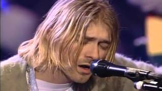 Download Nirvana - Where Did You Sleep Last Night (MTV Unplugged) Video