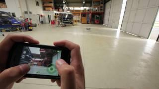 Download AR.Drone Tutorials #01 : Indoor Flight Instructions Video