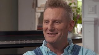 Download Rory Feek on going it alone Video