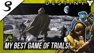 Download MY BEST GAME OF TRIALS! (15.0 KD) | Destiny (Age of Triumph) Video