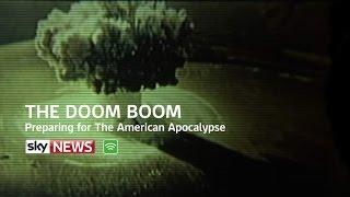 Download The Doom Boom: Americans Prepare For The Apocalypse Video
