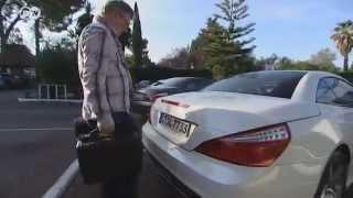 Download Neue Generation - Mercedes SL 500 | Motor mobil Video