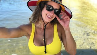 Download Stone Crab Trapping in Jupiter, FL | The FIRST Drop! Video