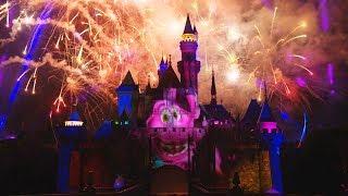 Download PREVIEW - ″Together Forever - A Pixar Nighttime Spectacular″ Pixar Fest fireworks at Disneyland Video