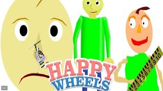 Download Happy Wheels! Baldi's Basics in Education and Learning Video