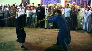 Download Tahtib, a stick fighting sport from Upper Egypt Video