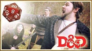 Download D&D: Short Rest (feat. Mark Hulmes & Hat Films) Video