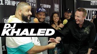 Download DJ Khaled Left Speechless! Mind Blown By Magician Diamond Jim Video