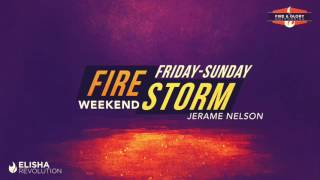 Download Night 300 | Jerame Nelson | February 12, 2017 Video