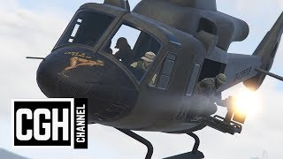 Download Which Aircraft's Weapons Are The Best in GTA 5? Video