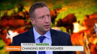 Download Pat LaFrieda on Bloomberg: Meat Price Hikes Temporary or New Normal Video