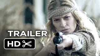 Download Aftermath Official Trailer 1 (2014) - Edward Furlong, Gene Fallaize Nuclear Disaster Movie HD Video