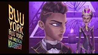 Download Buu York, Buu York Video Musical | Monster High Video