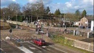 Download Treinen op de RailCam Mierlo-Hout ! Video