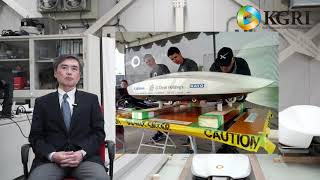 Download Research Frontiers: ″Keio University SDM students participate in the Hyperloop Loop Competition″ Video