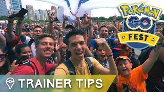Download POKÉMON GO FEST 2017: WHAT THEY DIDN'T WANT YOU TO SEE Video
