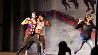 Download BodyJam 81 - LMXD Brussels 2017 Video