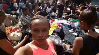 Download THREE(3) CHEAPEST PLACES TO SHOP IN NAIROBI(KENYA) TOWN CBD Video