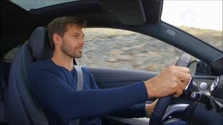 Download 2018 Mercedes-Benz E-Class Coupé Road And Interior Trailer Video