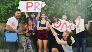 Download Prom | Hannah Stocking Video
