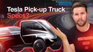 Download Will Tesla Pickup Beat Ford and Rivian? Video