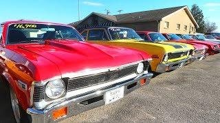 Download Maple Motors Full Walkaround (APRIL 2019) Video