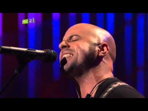 Daughtry - No Surprise ( Live on America's Got Talent )