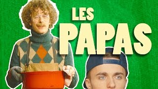 Download NORMAN - LES PAPAS Video