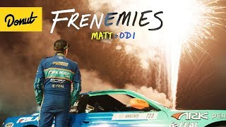 Download Odi Hits James Deane & Matt Drives His S14 for the Last Time - FD FINAL | Frenemies EP8: Irwindale Video