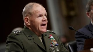 Download Marine Commandant testifies about nude photo scandal Video