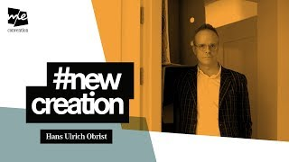 Download Hans Ulrich Obrist: Curating in the 21st Century | me Convention Video