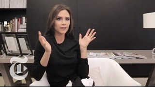 Download Victoria Beckham Interview | In the Studio | The New York Times Video