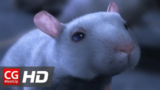 Download CGI 3D Animated Short HD ″One Rat″ by CHRLX and Alex Weil | CGMeetup Video