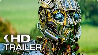 Download TRANSFORMERS 5: The Last Knight ″Robot Dementia″ Clip & Trailer (2017) Video
