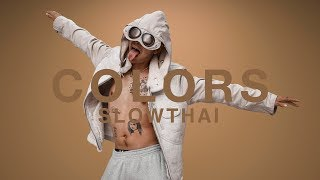 Download slowthai - Ladies | A COLORS SHOW Video