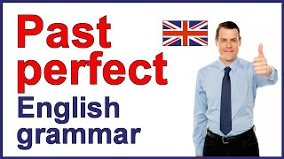 Download PAST PERFECT TENSE | English grammar lesson and exercise Video