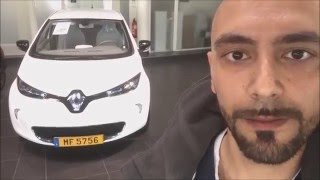 Download He probado un Renault ZOE Video