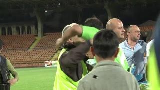 Download Gandzasar Kapan VS Alashkert 16.05.2018 Video