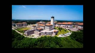 Download The most beautiful universities in Turkey Video