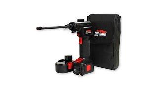 Download Air Hawk Pro Cordless Air Compressor Video