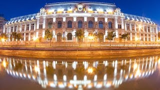 Download Top Attractions in Bucharest, Romania: 2017 Edition Video