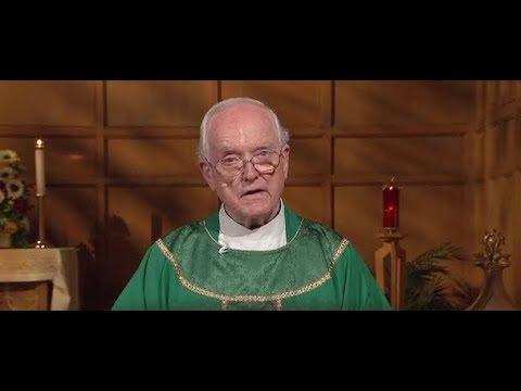 Catholic Mass Today   Daily TV Mass (Tuesday October 8 2019)