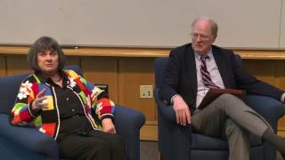 Download A Conversation with James and Anne Duderstadt Video
