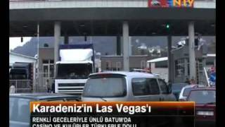 Download Gürcistan'a pasaportsuz geçiş Batum'u kumar merkezi yaptı. Video