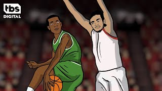 Download Storyville with Kevin Garnett | Letting Rondo Choke Was The Motivation We Needed | TBS Digital Video