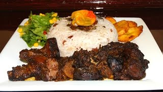 Download Jamaican Jerk Pork Video